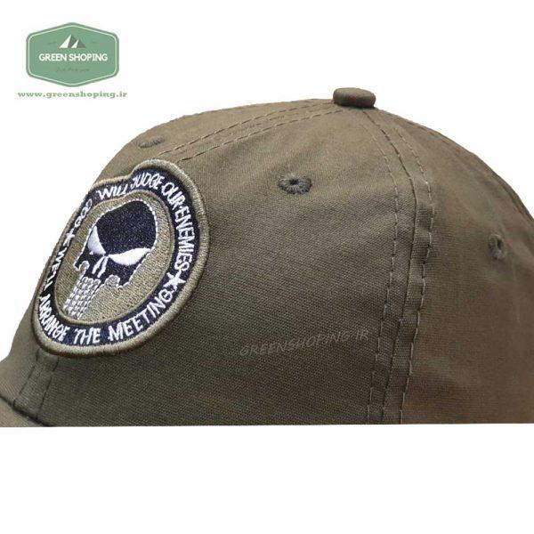 خرید کلاه ارتشی